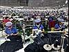 Ấn Độ hướng tới Việt Nam để đa dạng hóa thị trường xuất khẩu dệt may