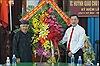 Lãnh đạo tỉnh An Giang thăm, chúc mừng Đại lễ Đản sinh Đức Huỳnh giáo chủ Phật giáo Hòa Hảo