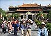 Liên kết phát triển du lịch miền Trung: Bài 2 - Thừa Thiên - Huế khai thác thế mạnh về đô thị di sản, văn hóa