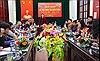 Lễ khai ấn đền Trần-Nam Định năm 2019: Đảm bảo đủ ấn phát cho nhân dân, du khách