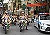 Hà Nội ra quân bảo đảm trật tự, an toàn giao thông dịp sau Tết