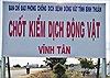 Bình Thuận kiểm soát chặt vận chuyển thịt lợn qua địa bàn