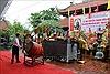 Khai hội truyền thống di tích quốc gia đặc biệt Đền Bia, Hải Dương