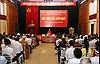 Mặt trận Tổ quốc TP Hà Nội khẳng định vai trò trong đời sống, xã hội Thủ đô