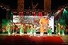 Hội thi múa không chuyên toàn quốc năm 2019 'Biển đảo - trái tim Việt Nam'