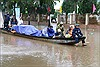 173 trường học ở Quảng Trị hoãn khai giảng năm học mới do lũ lụt