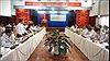 Bộ trưởng Bộ Văn hóa, Thể thao và Du lịch làm việc với lãnh đạo tỉnh Tây Ninh