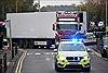 Vụ 39 thi thể trong xe tải ở Anh: Đại sứ quán Việt Nam sẵn sàng bảo hộ công dân trong trường hợp có nạn nhân Việt Nam