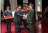 Học viện Lục quân kỷ niệm 75 năm Ngày thành lập Quân đội nhân dân Việt Nam