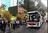 Những 'chuyến xe mùa xuân' dành cho sinh viên tại TP Hồ Chí Minh