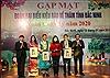 Xuân Quê hương 2020: Gặp mặt Đoàn kiều bào tiêu biểu tại Bắc Ninh