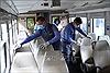 Ngành Đường sắt tăng cường phòng, chống dịch virus Corona