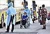 COVID-19: Thêm 4 công dân Trung Quốc khỏi bệnh tại Malaysia