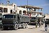 Nga bác bỏ ý tưởng ngừng bắn với 'khủng bố' tại Idlib