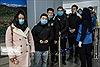 Dịch viêm đường hô hấp cấp COVID-19: Trung Quốc cử chuyên gia y tế tới Iran
