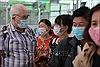 Dịch COVID-19: Khuyến cáo hành khách đeo khẩu trang tại các cảng hàng không
