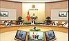 Thủ tướng: Việt Nam đang ở 'giai đoạn vàng'phòng chống dịch COVID-19, hạn chế lây nhiễm và tử vong