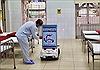 Robot 'Tâm An' - Vì sự bình an trong mùa dịch COVID-19