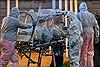 Ngày 22/3, Italy ghi nhận 5.560 ca mắc COVID-19, 651 ca tử vong
