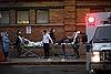 New York sắp cạn nguồn máy thở dự trữ