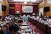 Vận dụng tư tưởng Hồ Chí Minh vào xây dựng, phát triển tỉnh Bắc Kạn hiện nay