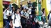 Bão số 9: TP Hồ Chí Minh ngừng toàn bộ hoạt động giáo dục vào chiều, tối 26/11