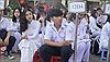 Học sinh TP Hồ Chí Minh sẽ được nghỉ Tết 16 ngày