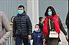Số ca mắc viêm phổi cấp do virus corona (nCoV) tăng theo giờ, Bộ Y tế ra khuyến cáo mới