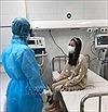 Ngày 18/2 sẽ có thêm 6 trường hợp mắc COVID-19 được xuất viện