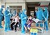 Sáng 6/4, Việt Nam không ghi nhận thêm ca bệnh COVID-19