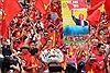 Olympic Việt Nam- Olympic UAE: Lửa đã thắp ở quê nhà, các cầu thủ U23 Việt Nam hãy cố lên!