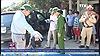 Tai nạn giao thông nghiêm trọng trên QL1 tỉnh Thanh Hóa