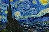 """VCCA triển lãm số """"Ấn tượng phản chiếu: Van Gogh và tác phẩm'"""