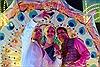 Cận cảnh bữa tiệc đầu tiên trong đại tiệc cưới của cặp tỷ phú Ấn Độ bên trong khu nghỉ dưỡng bên bãi Kem