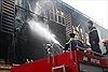 Phường Hạ Đình cảnh báo nguy cơ nhiễm độc sau vụ cháy tại Công ty Rạng Đông