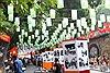 Gợi nhớ thời khắc lịch sử giải phóng Thủ đô cách đây 65 năm