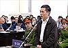 Vai trò chỉ đạo của Nguyễn Bắc Son trong vụ AVG