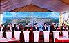 Khởi công xây dựng hoàn chỉnh nút giao đường Vành đai 3 với cao tốc Hà Nội - Hải Phòng