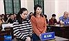 Hà Nội xét xử vụ 'gài' ma túy vào xe bạn trai