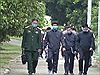 Lào Cai tiếp nhận 165 công dân Việt Nam từ Trung Quốc trở về