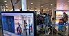 Mở thêm chốt kiểm soát dịch nCoV tại sân bay, nhà ga