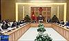 Đề xuất công bố 2 tỉnh Khánh Hòa và Thanh Hóa hết dịch