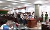 Tuyên án 35 bị cáo trong vụ án hỗn chiến gây chết người tại Vũng Tàu