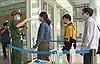TP Hồ Chí Minh cách ly người nhập cảnh từ 59 quốc gia, vùng lãnh thổ