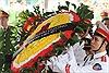 Lễ tang ba chiến sỹ công an hy sinh khi làm nhiệm vụ tại Đồng Tâm