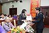Hành trình tri ân ngày Nhà giáo Việt Nam trao 3.000 phần quà