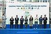 800 trường mầm non và tiểu học tham gia chương trình tái chế vỏ hộp giấy đựng đồ uống