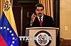 Tổng thống Venezuela cảm kích trước sự ủng hộ của cộng đồng quốc tế