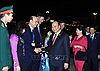 Thủ tướng kết thúc chuyến tham dự Hội nghị Cấp cao hợp tác Mekong-Nhật Bản