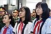 Lễ truy điệu nguyên Tổng Bí thư Đỗ Mười tại Thành phố Hồ Chí Minh